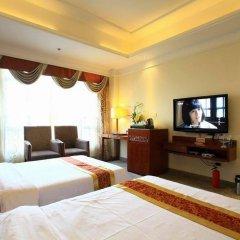 Nan Guo Hotel комната для гостей фото 2