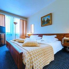 Hotel Century 4* Президентский люкс с различными типами кроватей фото 3
