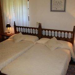 Отель Casona De Treviño Стандартный номер с различными типами кроватей