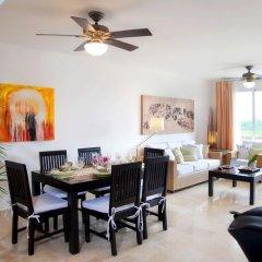 Отель Karibo Punta Cana 4* Улучшенные апартаменты фото 8