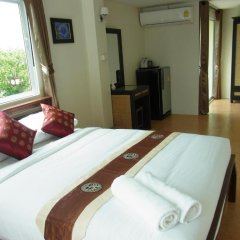 Отель Spa Guesthouse 2* Улучшенный номер с различными типами кроватей фото 4