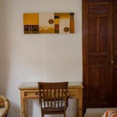 Hotel Posada San Pablo 3* Стандартный номер с двуспальной кроватью фото 7