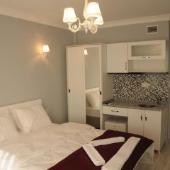 Отель Sunrise Istanbul Suites в номере фото 2