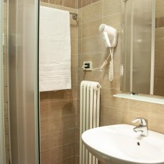 Roma Scout Center - Hostel Рим ванная фото 2