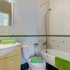 Отель Villa Fiesta ванная
