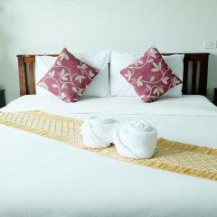 Krabi Hipster Hotel 3* Апартаменты с различными типами кроватей фото 8