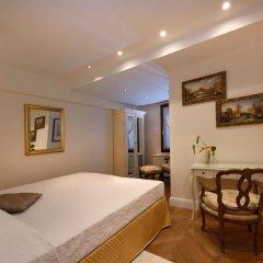 Hotel Ai Reali di Venezia 4* Стандартный номер с различными типами кроватей фото 3