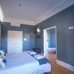 Отель Castilho Lisbon Suites Люкс повышенной комфортности фото 9