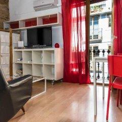 Отель Valencia Apartmans El Carmen комната для гостей фото 4
