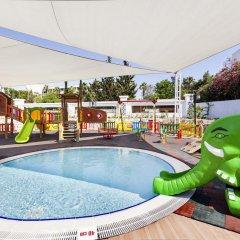 Отель Karmir Resort & Spa детские мероприятия