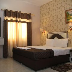 Al Kawakeb Hotel комната для гостей фото 11