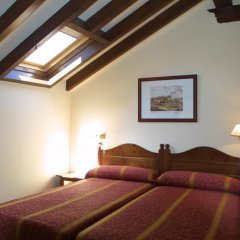 Отель Apartamentos Villa de Potes комната для гостей