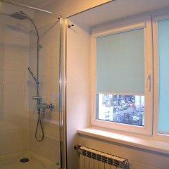 Гостиница Feelkiev ванная