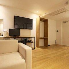 Отель Lavilla Hotel Южная Корея, Сеул - отзывы, цены и фото номеров - забронировать отель Lavilla Hotel онлайн удобства в номере фото 2