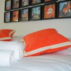 Отель 71 Castilho Guest House 3* Стандартный номер фото 9