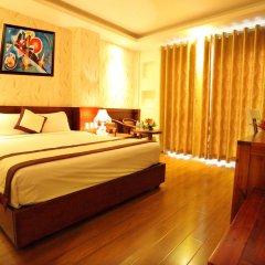 Golden Sand Hotel Nha Trang сейф в номере