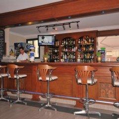 Aegean Princess Apartments And Studio Турция, Мармарис - 1 отзыв об отеле, цены и фото номеров - забронировать отель Aegean Princess Apartments And Studio онлайн гостиничный бар