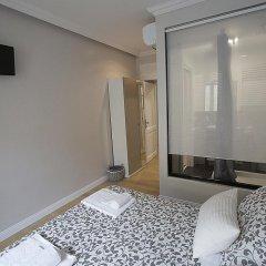 Отель Rhome Hosting 3* Стандартный номер с различными типами кроватей