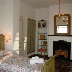 Отель Chalet Villa Ornella Генуя комната для гостей фото 2