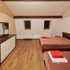 Гостиница Aparthotel Na Mytniy комната для гостей фото 5