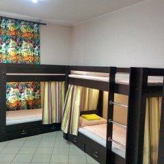 Лайк хостел Кровать в общем номере с двухъярусной кроватью фото 22