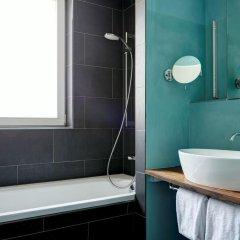 Almodovar Hotel Biohotel Berlin 4* Стандартный номер с двуспальной кроватью фото 11