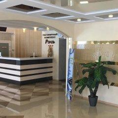 Гостиница Русь в Тольятти 5 отзывов об отеле, цены и фото номеров - забронировать гостиницу Русь онлайн интерьер отеля фото 2