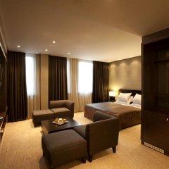 Residence Hotel 4* Полулюкс с двуспальной кроватью фото 5