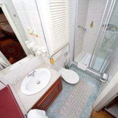 Hotel Waldstein 4* Стандартный номер с различными типами кроватей фото 17