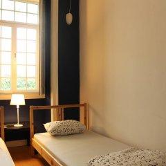 Le Penguin Hostel комната для гостей фото 5