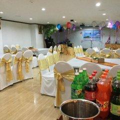 Отель Aonang Silver Orchid Resort