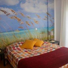 Отель Papoa 51 комната для гостей фото 4