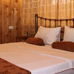 Отель Nitsa Номер категории Эконом с различными типами кроватей фото 6