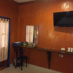Отель Anantara Lawana Koh Samui Resort 3* Стандартный номер фото 2