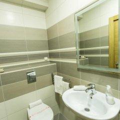 Отель Amaro Rooms 3* Стандартный номер фото 9