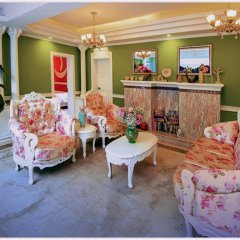 Отель Dora's House Sunlight Rock Branch Китай, Сямынь - отзывы, цены и фото номеров - забронировать отель Dora's House Sunlight Rock Branch онлайн интерьер отеля фото 3