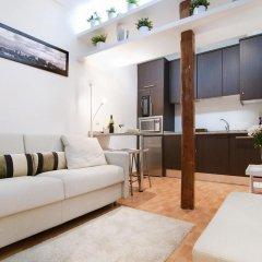 Отель Friendly Rentals Génova Испания, Мадрид - отзывы, цены и фото номеров - забронировать отель Friendly Rentals Génova онлайн комната для гостей фото 2