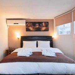 Residence Le Reve 2* Стандартный номер с различными типами кроватей фото 2