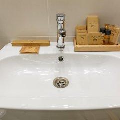Отель Агат Анапа ванная фото 2
