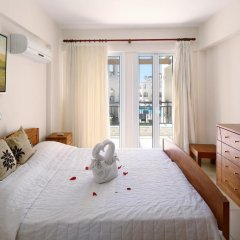 Отель St. Nicolas Elegant Residence 3* Студия с различными типами кроватей фото 5