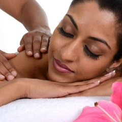Отель Kaz Kreol Beach Lodge & Wellness Retreat спа