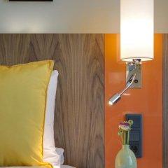 Radisson Blu Hotel Oslo Alna 4* Улучшенный номер с различными типами кроватей фото 2