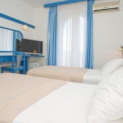 Hotel Mogren комната для гостей фото 3