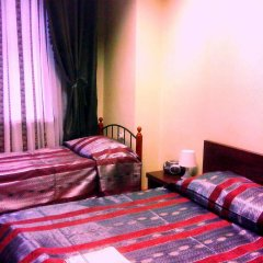Mini Hotel Bambuk 2* Номер Эконом разные типы кроватей фото 15