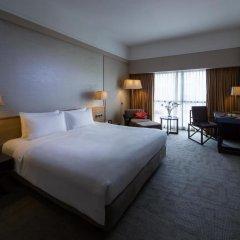 Отель Grand Mercure Singapore Roxy 4* Улучшенный номер с различными типами кроватей фото 3