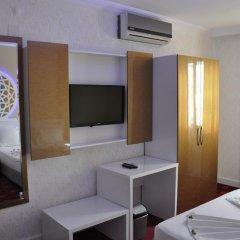 Отель Ugur Otel комната для гостей фото 2