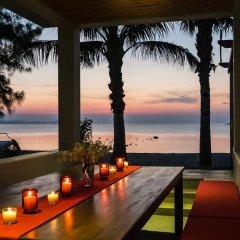 Отель Villa Red Samui Таиланд, Самуи - отзывы, цены и фото номеров - забронировать отель Villa Red Samui онлайн гостиничный бар