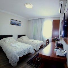Selena Hotel 2* Номер категории Эконом фото 4