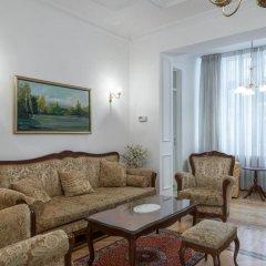 Апартаменты Apartment Belgrade Center-Resavska комната для гостей фото 5