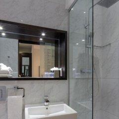 Отель DoubleTree by Hilton London - Greenwich 4* Стандартный номер с 2 отдельными кроватями фото 7
